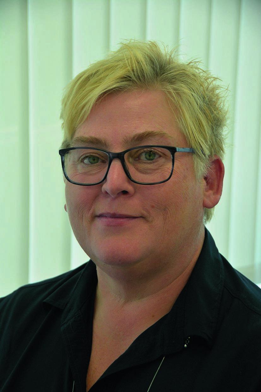 Birgit Kremnitzky